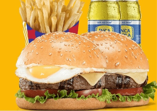 Promociones Bembos Delivery | Bembos