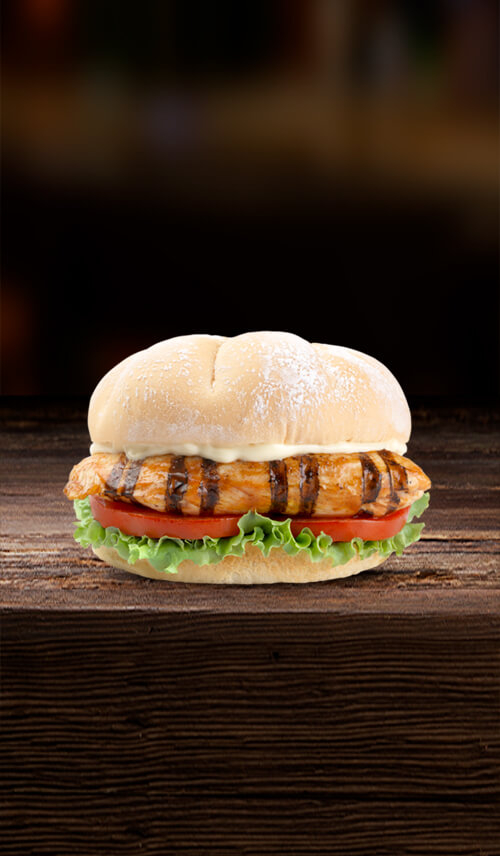 Bembos Chicken Grill