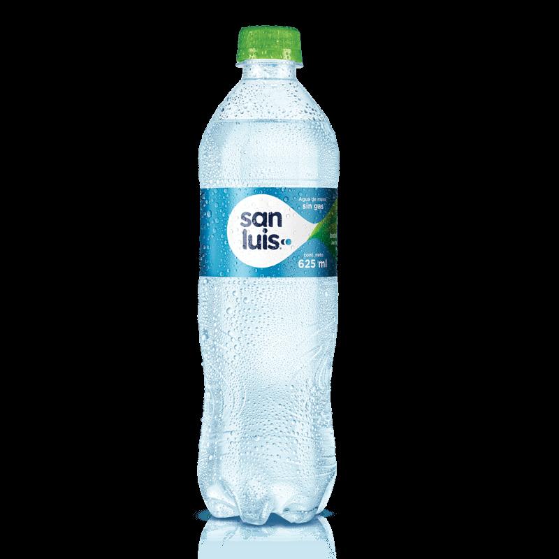 Agua San Luis S/A